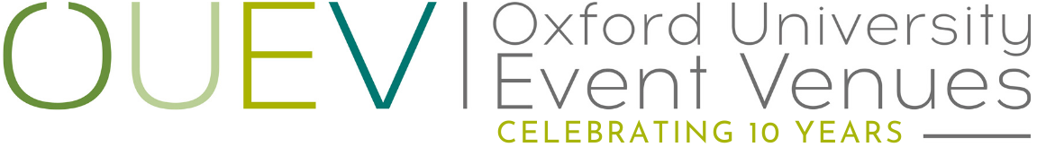 Oxford University Event Venues