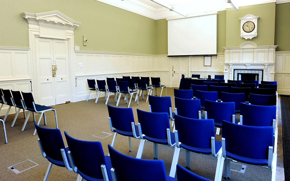 Room 12 Oxford University Event Venues