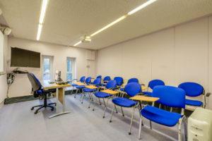 Room 212, Language Centre