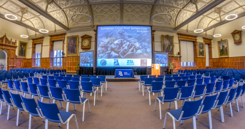 Examination Schools conference venue Oxford large meeting room South Writing School