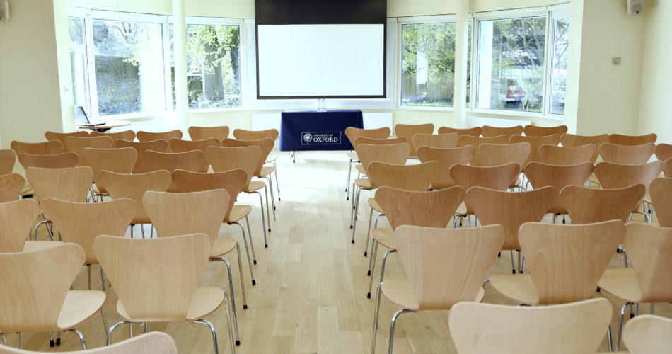 Meeting room hire Oxford Headington