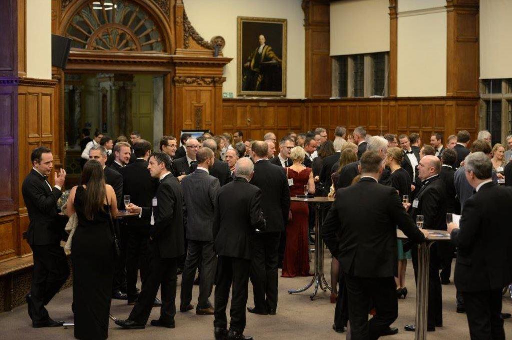 OBN Awards Networking, OBN UK